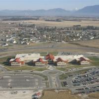 Glacier High School